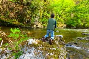 stage pêche truite nive des aldudes