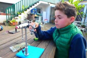 moniteur guide de pêche mouche nive nivelle pays basque